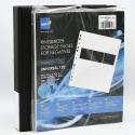 Kenro 120 Film Storage Combo Large / Negatiefbladen + album