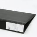 Kenro 120 Film Storage Combo Large / Negative Storage Pages + Ring Binder