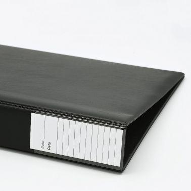 Kenro 120 Film Storage Combo Large / Feuilles de Négatifs + Classeur