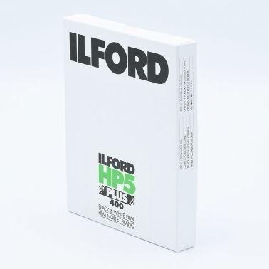 Ilford HP5 Plus 9x12 cm / 25 sheets