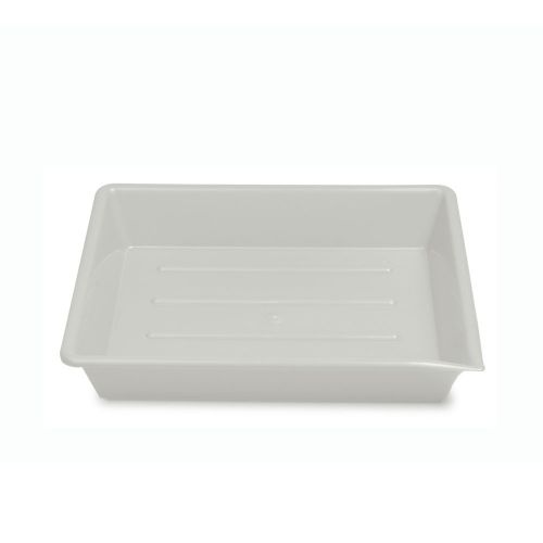 Kaiser lab trays 13x18 cm white (3 pcs)