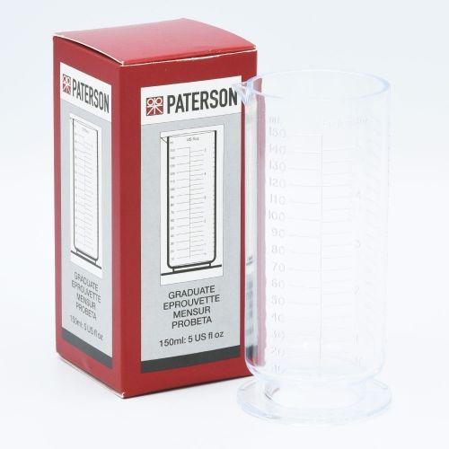 Paterson Cylindre Gradué - 150ml