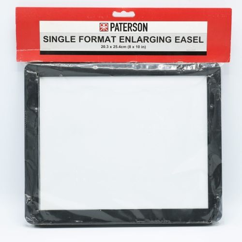 PatersaPaterson Single Format Easel - 20x25 cm (8x10 inch)on Margeerraam 20x25cm