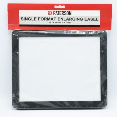 Paterson Single Format Easel - 20x25 cm (8x10 inch)