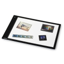 Kaiser LED Light Box Slimlite Plano - 42.9 x 30.9 cm (16.9 x 12.2 in.)