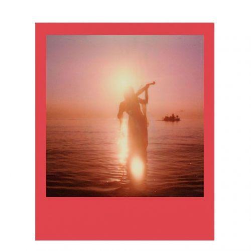 Polaroid 600 Film Instantané Couleur - Summer Haze