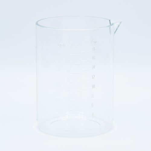 AP Graduated Vessel - 500ml