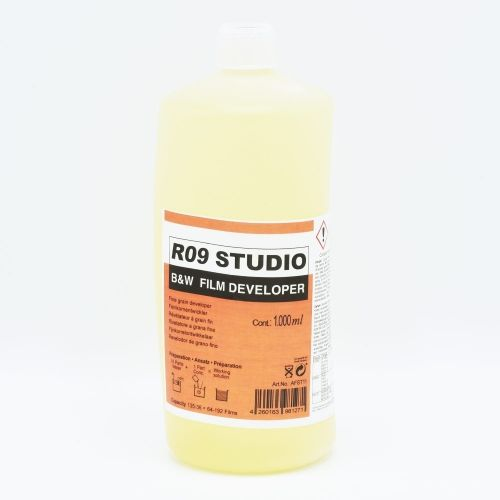 Compard R09 Studio Film Developer (Agfa Studional) - 1L
