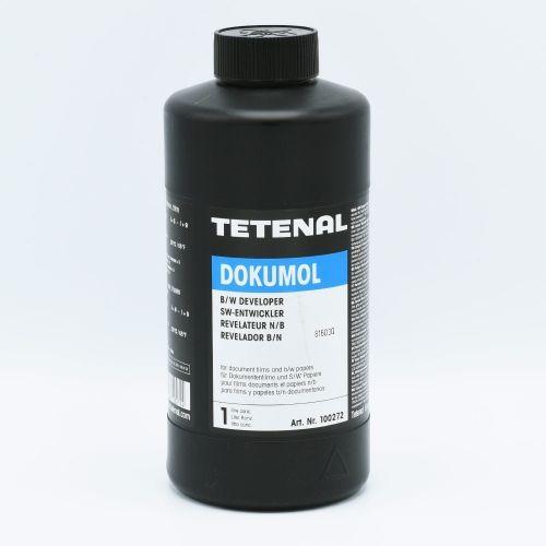 Tetenal Dokumol B&W Document Developer - 1L