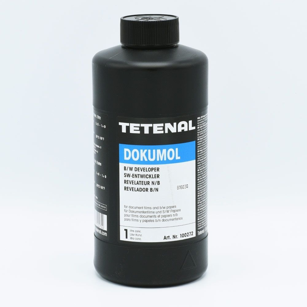 Tetenal Dokumol B&W Document Ontwikkelaar - 1L