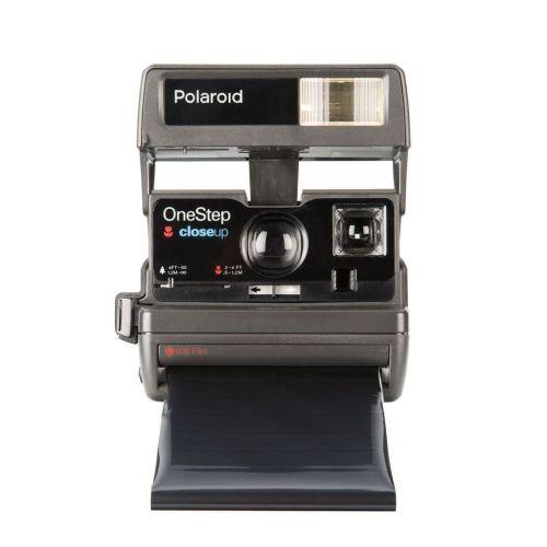 Polaroid Film Shield for Box-type Cameras