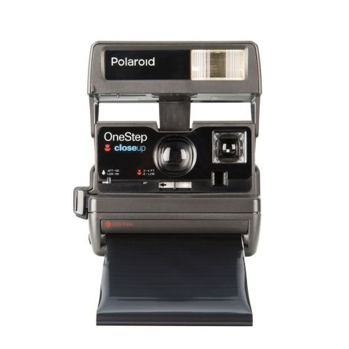 Polaroid Film Shield voor Box-type Camera's