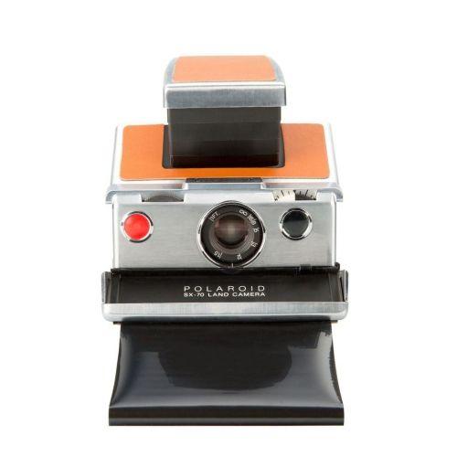 Polaroid Film Shield for Folding Cameras