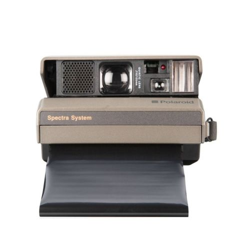 Polaroid Film Shield voor Spectra Camera's
