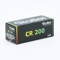 Rollei Chrome CR 200 120