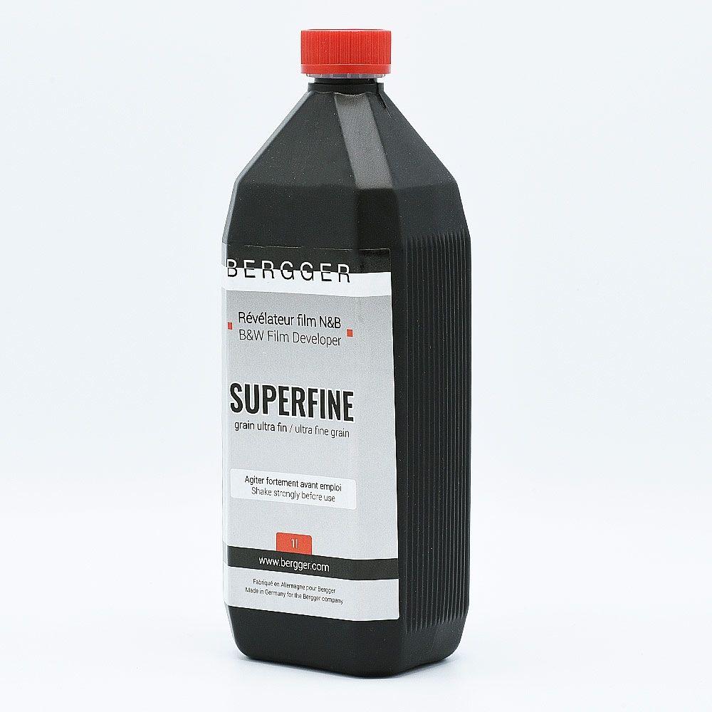 Bergger Superfine Filmontwikkelaar - 1L