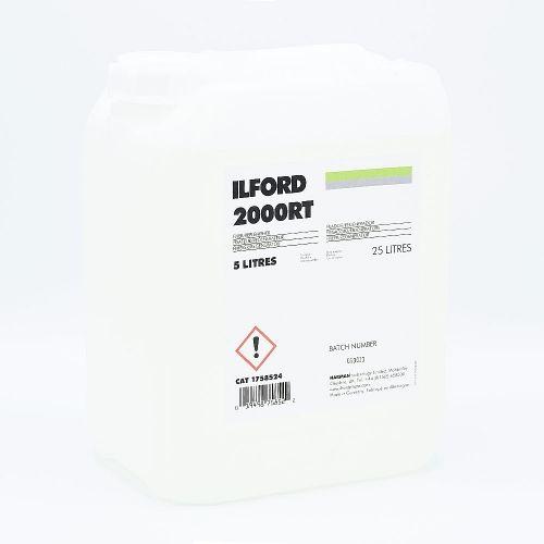 Ilford 2000RT Fixateur - 5L