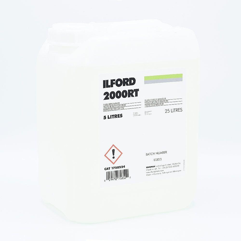 Ilford 2000RT Fixeer - 5L