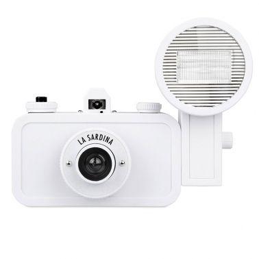 Lomo La Sardina Camera - DIY Edition