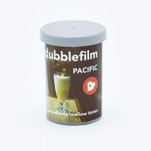 Dubblefilm Pacific 200 135-36
