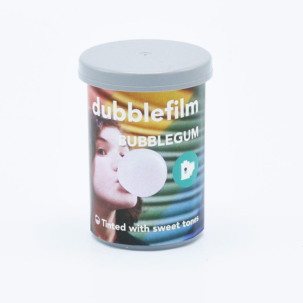 Dubblefilm Bubblegum 200 135-36