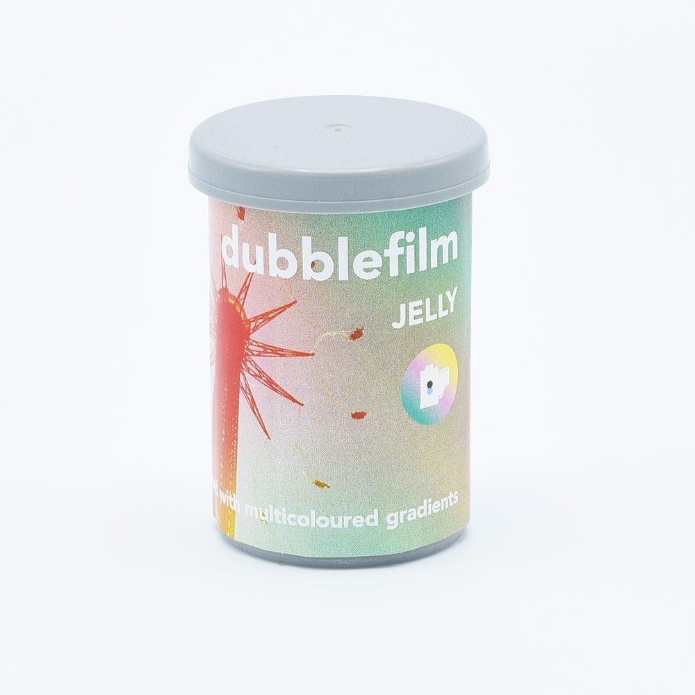 Dubblefilm Jelly 200 135-36