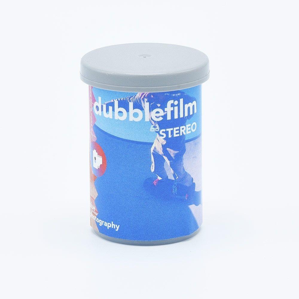 Dubblefilm Stereo 200 135-36