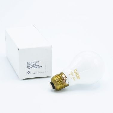 Philips (Dr. Fisher) PF-605 - 150W / Photocrescenta Vergroterlamp