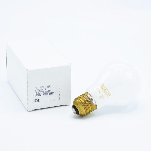 Philips PF-603 - 75W / Photocrescenta Ampoule d'agrandisseur