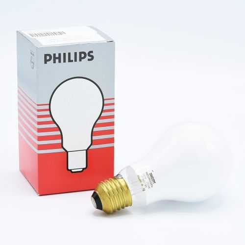 Philips PF-607 - 250W / Photocrescenta Enlarger Lamp