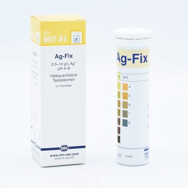 Macherey-Nagel Ag-Fix Test Strips / 100 strips
