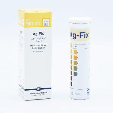 Macherey-Nagel Ag-Fix Test Strips / 100 strips