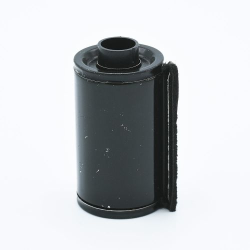 AP Cartouche de Film Vide en Métal (35mm)