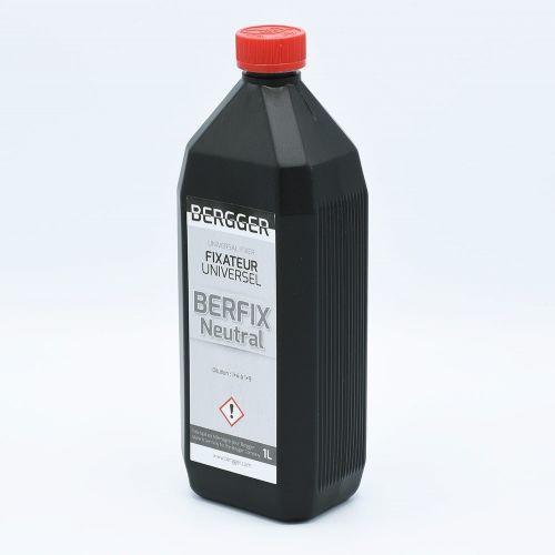 Bergger BerFix Neutral Fixateur (Alcalin) - 1L
