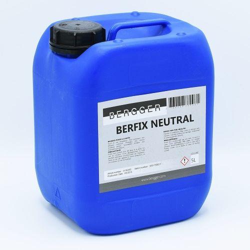 Bergger BerFix Neutral Fixeer (Alkaline) - 5L