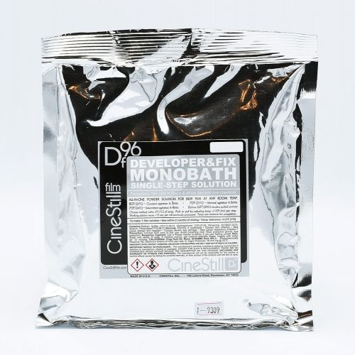 CineStill DF96 B&W Monobath Developer-Fix (Powder) - 1000ml