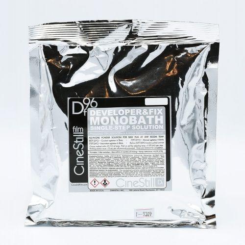 CineStill DF96 B&W Monobath Developer-Fix (Powder) - 1000ml