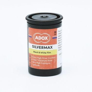 Adox Silvermax 100 135-36