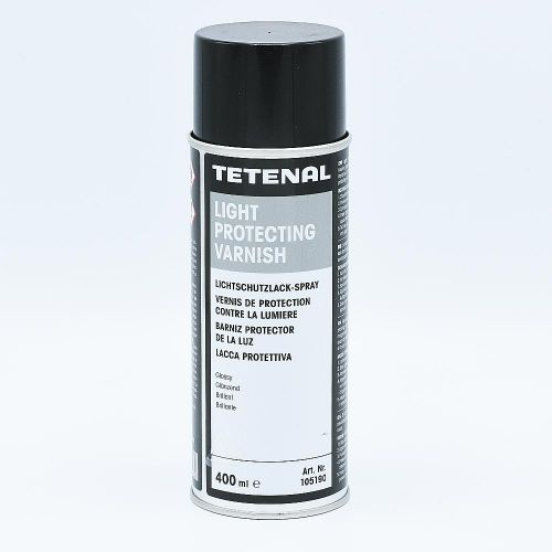 Tetenal Light Protecting Varnish - Glossy (400ml)