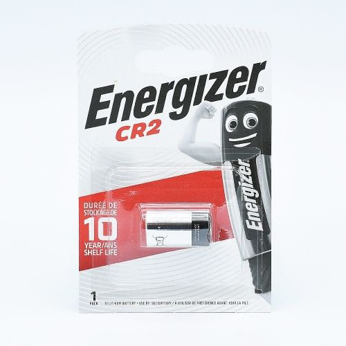 Energizer CR2 Lithium Battery (3V)