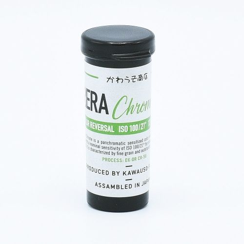 Rera Chrome 100 127 Film