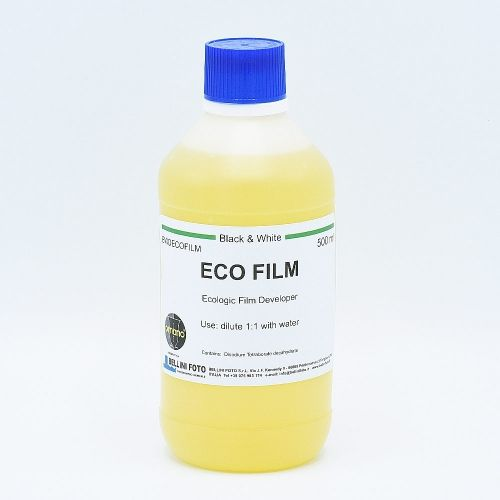 Bellini Eco Film Developer (Liquid XTOL) - 500ml