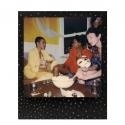 Polaroid 600 Color Instant Film - Gold Dust Edition