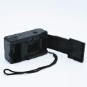 Harman Reusable 35mm Camera with Flash + 2x Kentmere PAN 400 Film