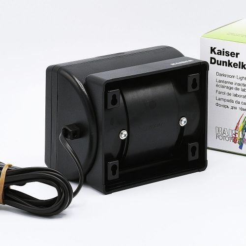 Kaiser Darkroom Safelight avec Filtre Multigrade