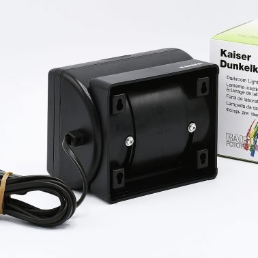 Kaiser Darkroom Safelight met Multigrade Filter