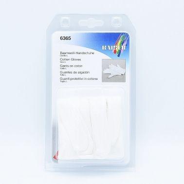 Kaiser Cotton Gloves - Large
