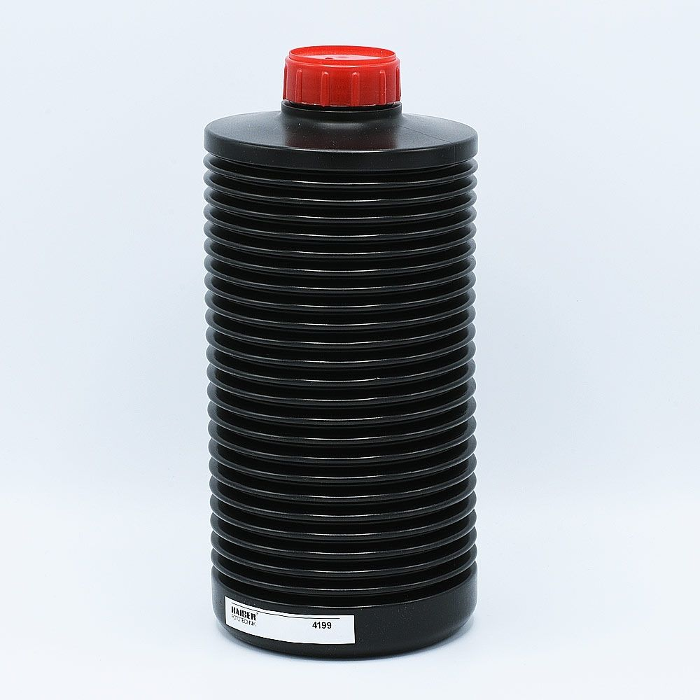 Kaiser Accordion Storage Bottle - 900-2000ml