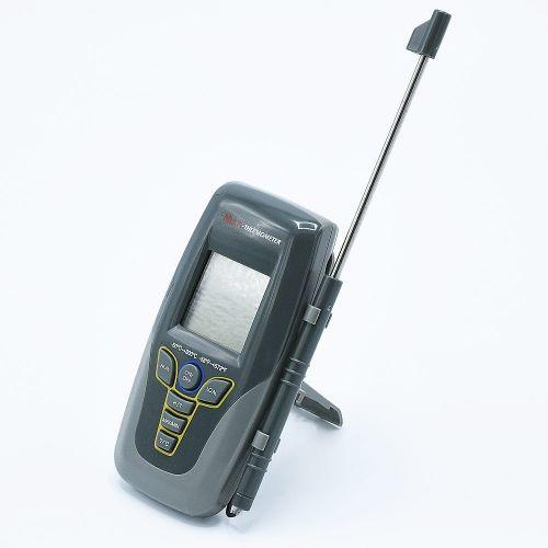 Thermomètre Numérique Kaiser pour Chambre Noire avec Sonde de Température