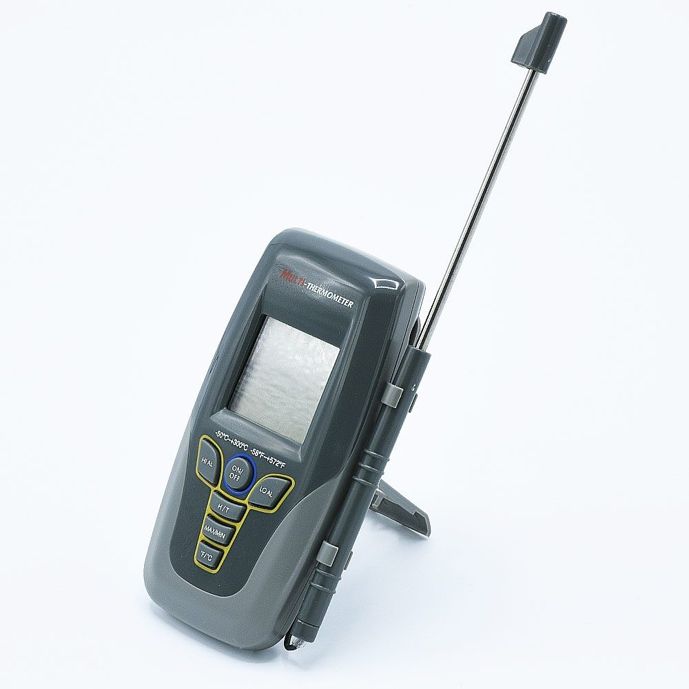 Kaiser Digital Darkroom Thermometer with Probe